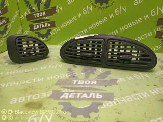 Запчасть дефлектор торпедо DODGE Caravan 3 1999г.в.
