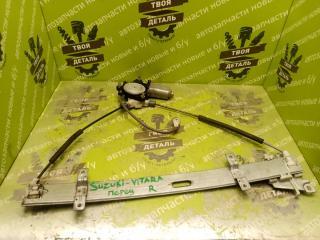 Запчасть стеклоподъемник электрический передний правый SUZUKI Grand Vitara 1 1999