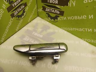 Запчасть ручка двери передняя правая NISSAN Primera 1998