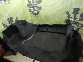 Запчасть обшивка багажника SKODA Octavia a4 2006
