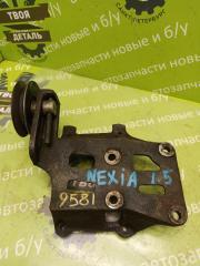 Запчасть кронштейн компрессора DAEWOO Nexia 2008