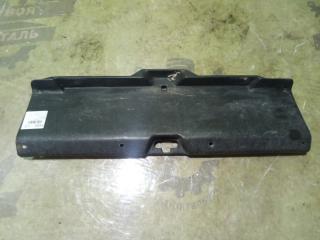 Запчасть накладка багажника задняя HONDA integra EK3 1998г.в.