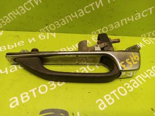 Запчасть ручка двери наружная задняя левая MERCEDES-BENZ W123 1976-1985