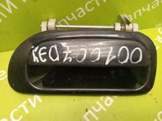 Запчасть ручка двери наружняя задняя левая DAEWOO Nexia 2008