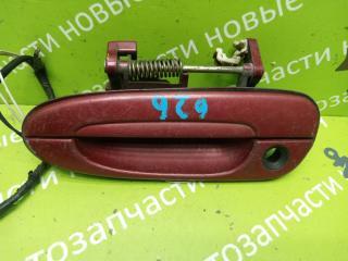 Запчасть ручка двери наружняя передняя левая MAZDA 626 2000