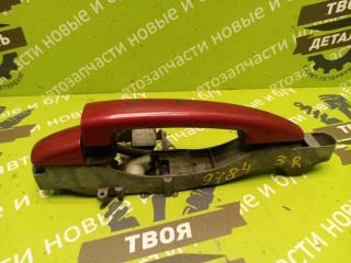 Запчасть ручка двери наружняя задняя правая PEUGEOT 308 2008