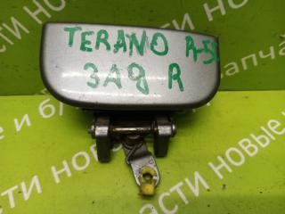 Запчасть ручка двери наружняя задняя правая NISSAN TERRANO 2003г.в.