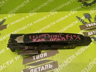 Запчасть ручка двери наружная задняя правая INFINITI FX35 2004