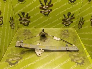 Запчасть стеклоподъемник механический передний правый CHEVROLET Lanos