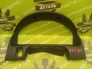 Запчасть накладка панели приборов MAZDA 626 2000