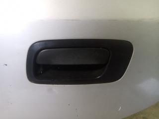 Запчасть ручка двери наружняя задняя левая OPEL Astra 1999