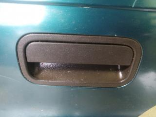 Запчасть ручка двери наружняя задняя левая OPEL Astra