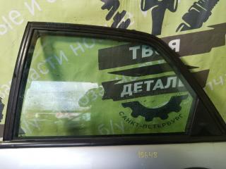 Запчасть стекло двери заднее левое RENAULT Laguna 1998-2001г.в.
