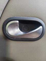 Запчасть ручка двери салона передняя левая Renault Megane Scenic 2 2007