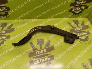 Запчасть педаль газа SKODA Octavia a4 2006