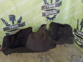 Запчасть обшивка багажника ВАЗ Калина 1