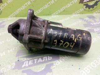 Запчасть стартер OPEL Astra G 1999