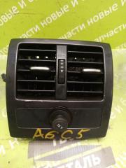 Запчасть дефлектор воздушный AUDI A6C5 2003
