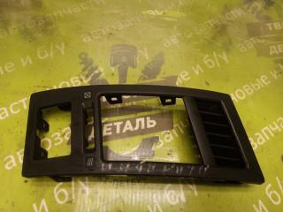 Запчасть накладка торпедо левая INFINITI FX35 S50 2004