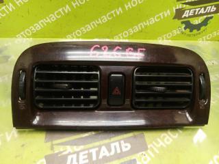 Запчасть дефлектор воздушный салона MAZDA 626 GF 2000