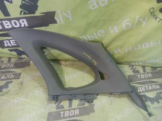Накладка форточки задняя правая RENAULT Scenic 1999г.в. 1.6 K4M700 7700835112 Б/У