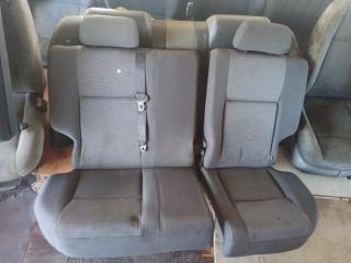 Задние сиденья TOYOTA Matrix 1ZZ-FE БУ