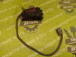 Запчасть моторчик заслонки печки HONDA Civic 1991-1995г.в.