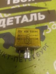 Запчасть блок управления вентилятором RENAULT Laguna 1998-2001г.в.