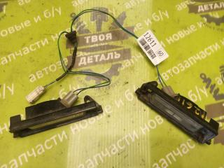 Запчасть фонарь подсветки номера задний CHERY Tiggo 2005-2013