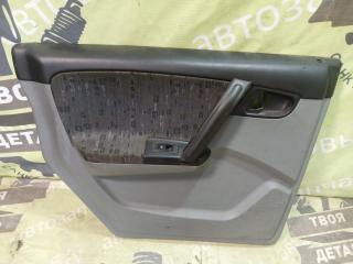 Запчасть обшивка двери задняя левая ВОЛГА 31105