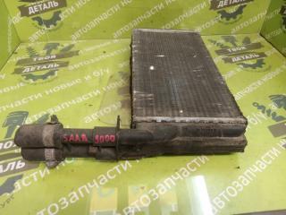 Запчасть радиатор отопителя SAAB 9000 CC 1990