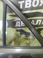 Форточка двери задняя левая MERCEDES-BENZ W190 m102 контрактная