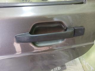 Ручка двери наружная задняя левая MERCEDES-BENZ W190 m102 контрактная