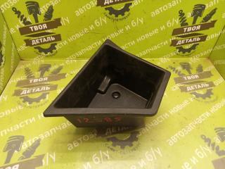 Запчасть ящик в багажник задний левый MITSUBISHI ASX 2011г.в.