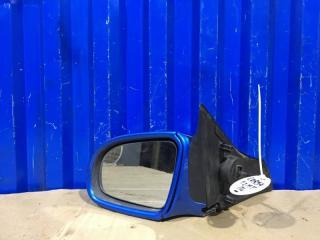 Запчасть зеркало левое Opel Corsa 2000
