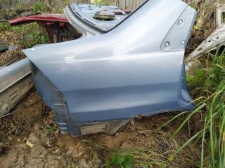 Запчасть крыло заднее правое Suzuki Liana 2003