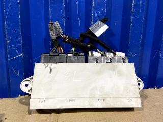 Запчасть блок электронный задний левый Bmw 7 2002