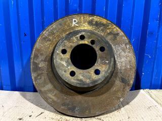 Запчасть тормозной диск передний правый Bmw 7 2002
