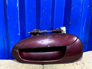 Запчасть ручка двери задняя левая Kia Spectra 2007