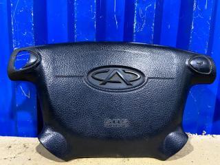 Запчасть подушка безопасности в руль Chery Amulet 2007