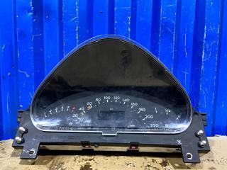 Запчасть щиток приборов Mercedes-Benz Vaneo 2004