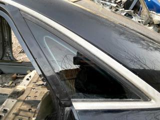 Запчасть форточка задняя левая Audi A8 2006