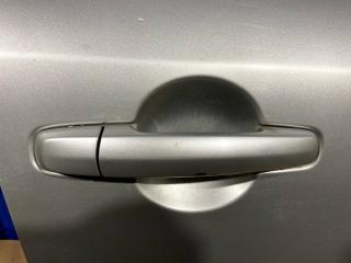 Запчасть ручка двери передняя правая Suzuki SX4 2007