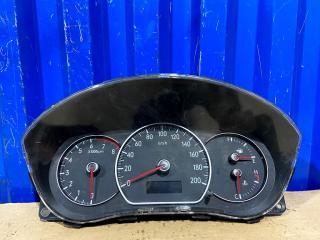 Запчасть щиток приборов Suzuki SX4 2007