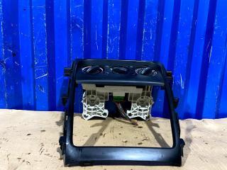 Запчасть блок управления печкой Suzuki SX4 2007