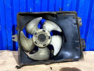 Запчасть вентилятор радиатора Mitsubishi Carisma 1997