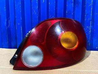 Запчасть фонарь задний правый Daewoo Matiz 2006