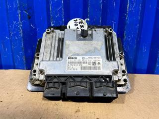 Запчасть блок управления двс Peugeot 308 2008