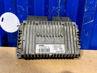 Запчасть блок управления акпп Citroen C4 2005