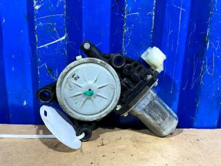 Запчасть моторчик стеклоподъемника задний правый Kia Cerato 2009